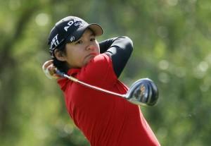 Yani Tseng, 2011 LPGA Player of the Year