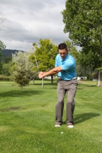 Chipping tips can help you improve your score